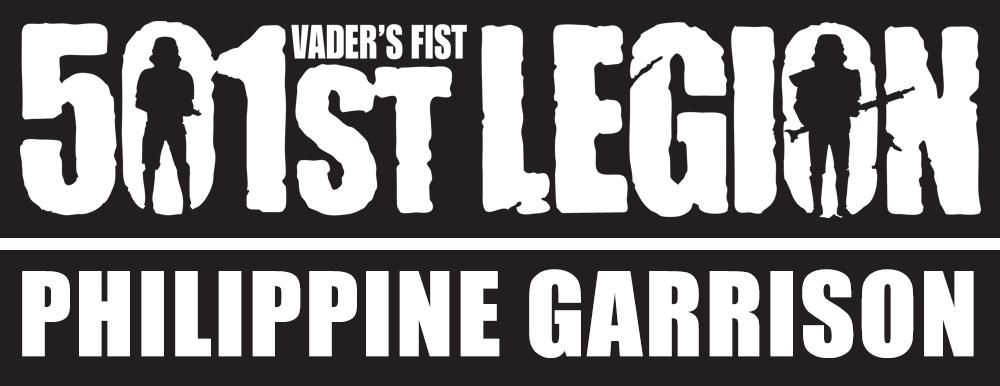 Pinoy 501st